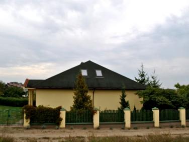 Dom Tarnowo Podgórne , Grzebienisko