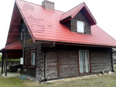 Dom Wólka Leśna