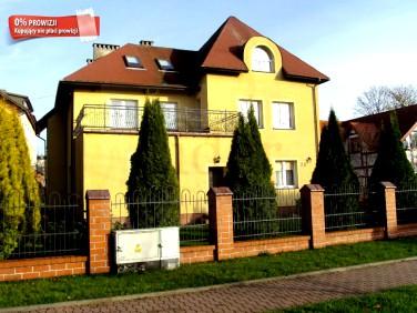 Dom Łeba