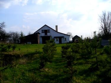 Działka budowlano-rolna Ogrodniki
