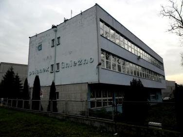 Budynek użytkowy Gniezno