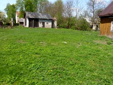 Działka budowlana Oleszyce