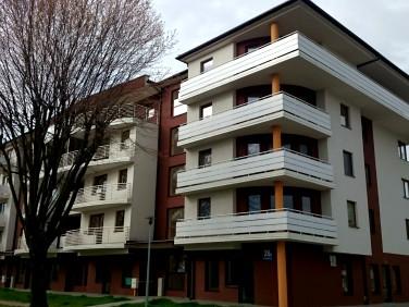 Wynajmę mieszkanie Piotrków Trybunalski - 42m²