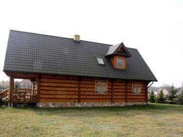 Dom jednorodzinny sprzedaż