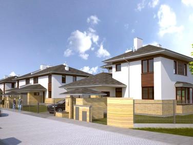 Osiedle Przylesie - domy