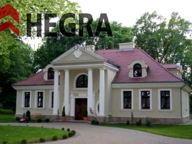 Dom Niewieścin