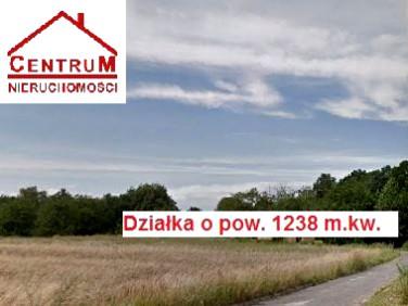 Działka budowlana Wodzisław Śląski
