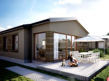 Sprzedam dom Tarnowskie Góry Stare Tarnowice - 133,07m²