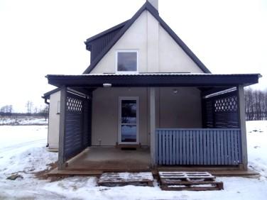 Dom Barszcze