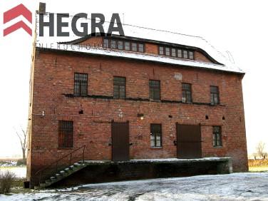 Budynek użytkowy Otorowo