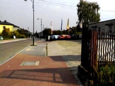 Lokal Wysokie Mazowieckie