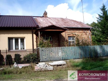 Dom Przybyszewo