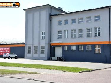 Budynek użytkowy Obóz