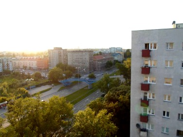 Pokój Warszawa