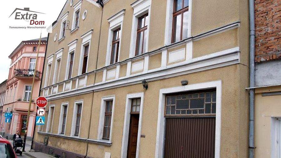 Dom Trzebiatów