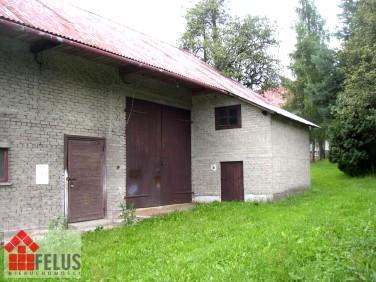 Działka Krzeszowice