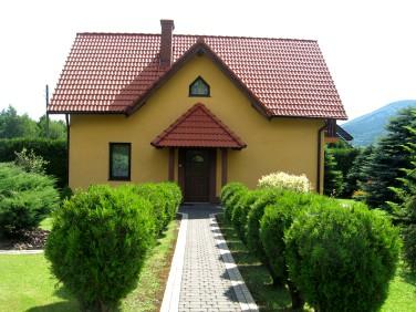 Dom Kobiernice
