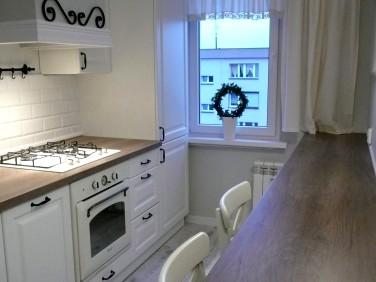 Sprzedam mieszkanie Leszno - 48m²