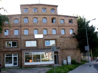 Budynek użytkowy Słupsk