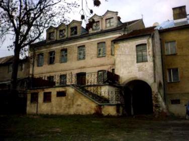 Dom Rajgród