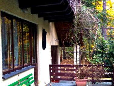 Dom Sobienie-Jeziory