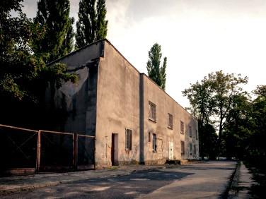 Budynek użytkowy Strzelin