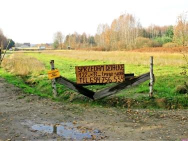 Działka budowlano-rolna Ruda Maleniecka