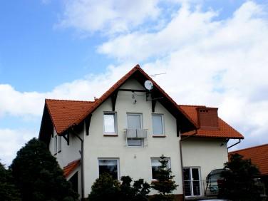 Dom 3-piętrowy