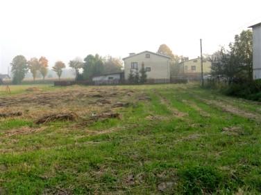 Działka budowlana Drogomyśl