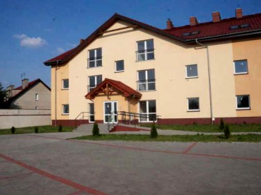 Mieszkanie Śmigiel