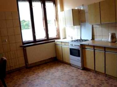 Mieszkanie Żmigród