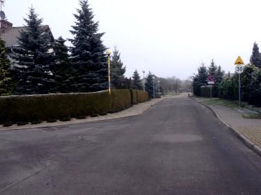 Działka budowlana Pilchowo