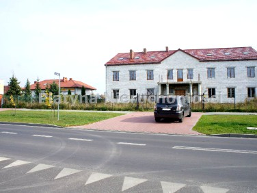 Budynek użytkowy Wąbrzeźno sprzedaż