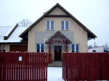 Dom Michałów-Reginów