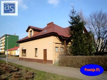 Budynek użytkowy Polkowice
