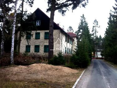 Budynek użytkowy Kęszyca Leśna