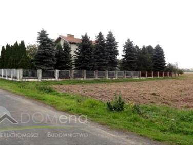 Działka budowlana Szopinek