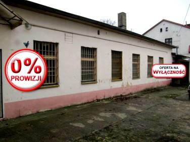 Budynek użytkowy Wolin