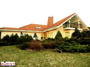 Dom Świerczów