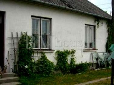 Sprzedam dom Garwolin - 54m²