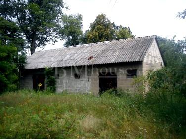 Działka Grabów nad Pilicą