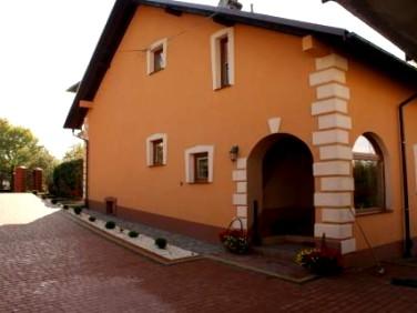 Dom Błażowa Dolna