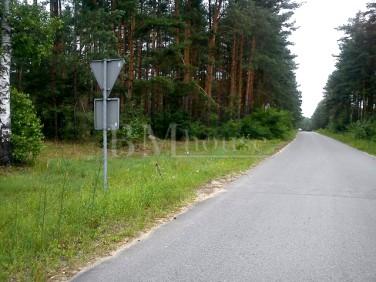 Działka Nowe Miasto nad Pilicą