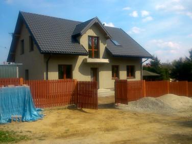 Dom Wola Rzędzińska