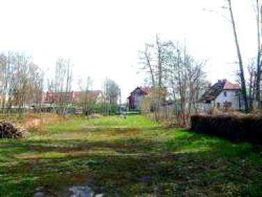 Działka nad rzeką