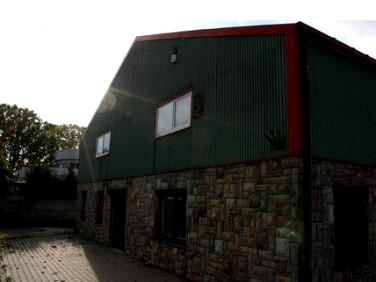Budynek użytkowy Wołomin