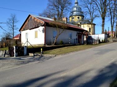 Dom Dubiecko