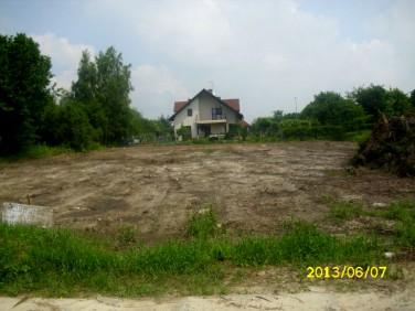 Działka budowlana Puławy