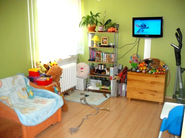 Mieszkanie Komarowo