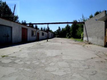 Budynek użytkowy Tarnówek